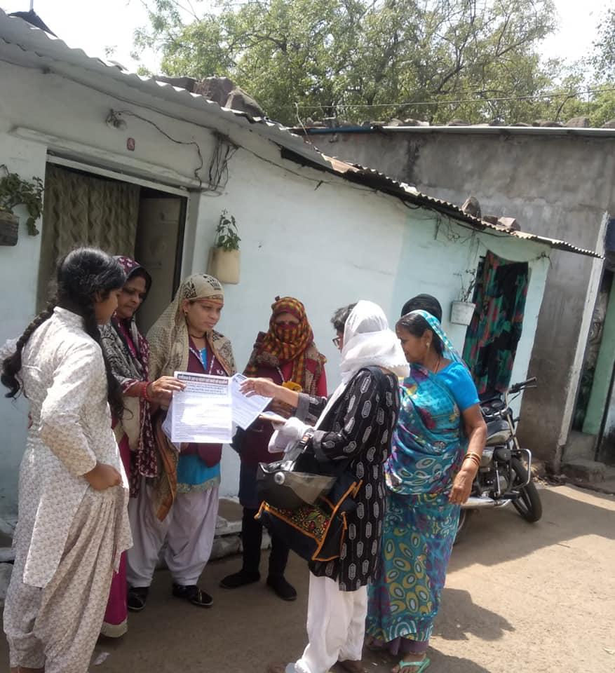 कोरोना संकट के चलते जनगणना और एनपीआर की प्रक्रिया स्थगित
