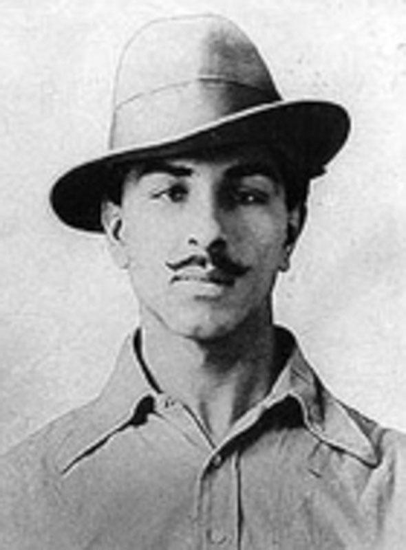 Remembering Bhagat Singh 2020
