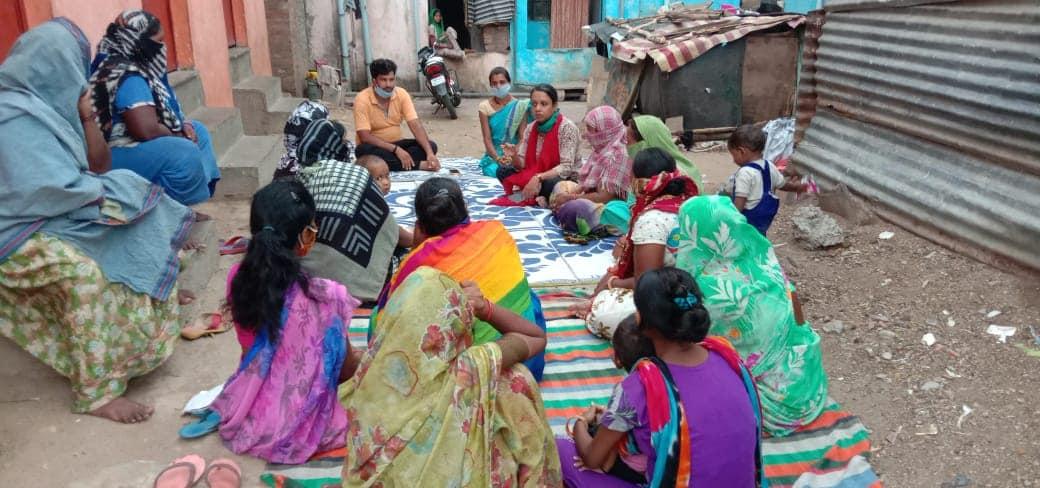 Lock-down : विस्थापन के बाद रोज़गार पर पड़ी मार, बची कसर लॉकडाउन ने कर दी पूरी
