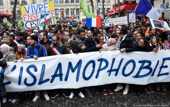 इस्लामोफोबिया (Islamophobia) और साम्प्रदायिकता के वैश्विक प्रभाव
