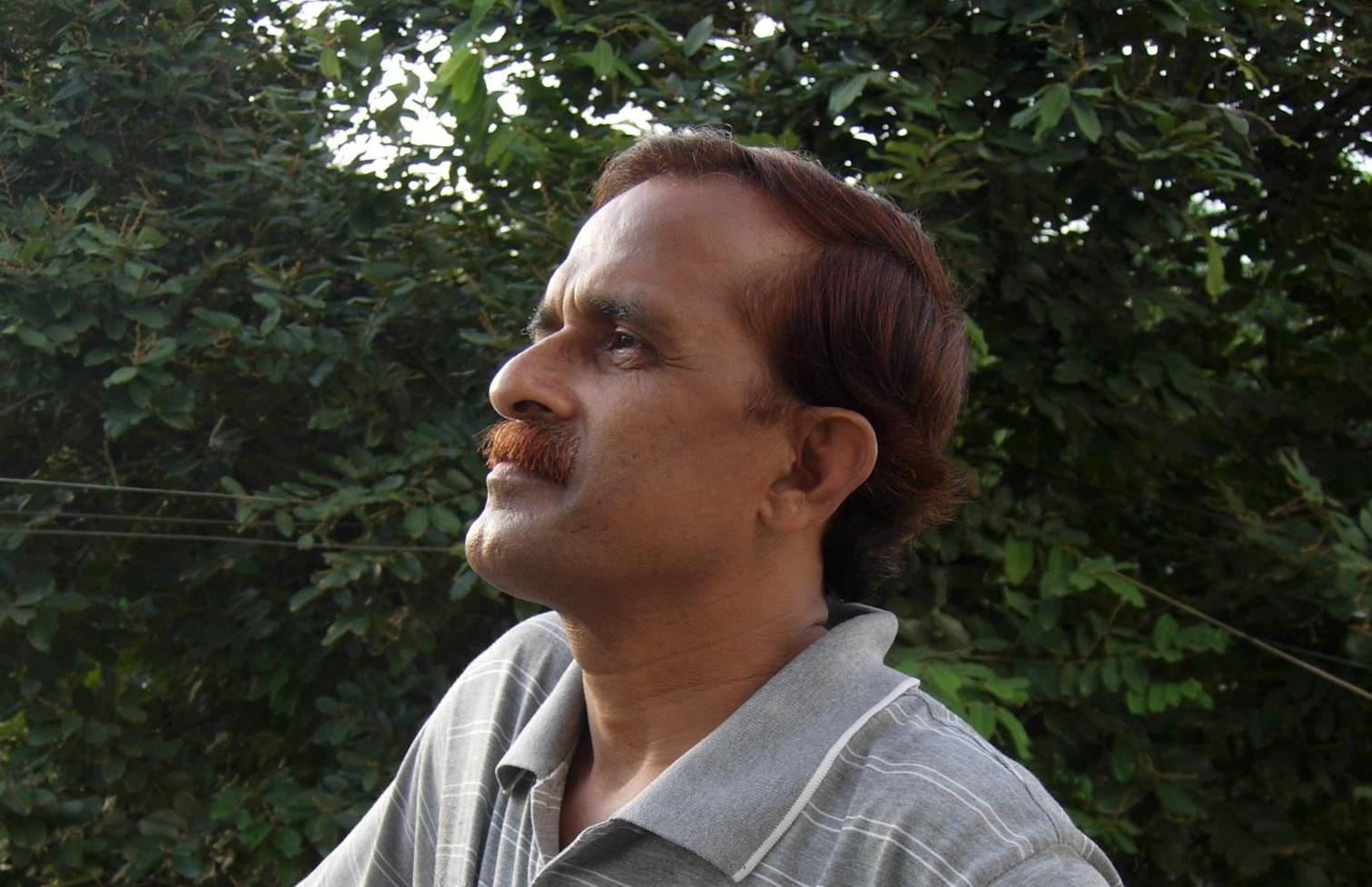 Anil Anshuman