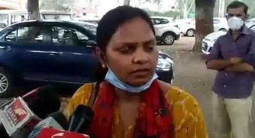 Naxal Bhabhi