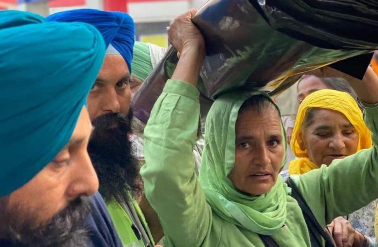 Farmers Protest: किसान आंदोलन और गांधी के'ताबीज'की अनदेखी