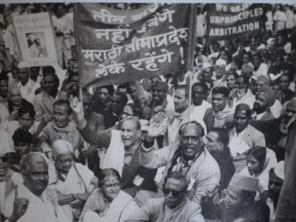 Farmers Protest: 1956-57 और 1965 में आंदोलनों के समक्ष झुकी थी केंद्र सरकार