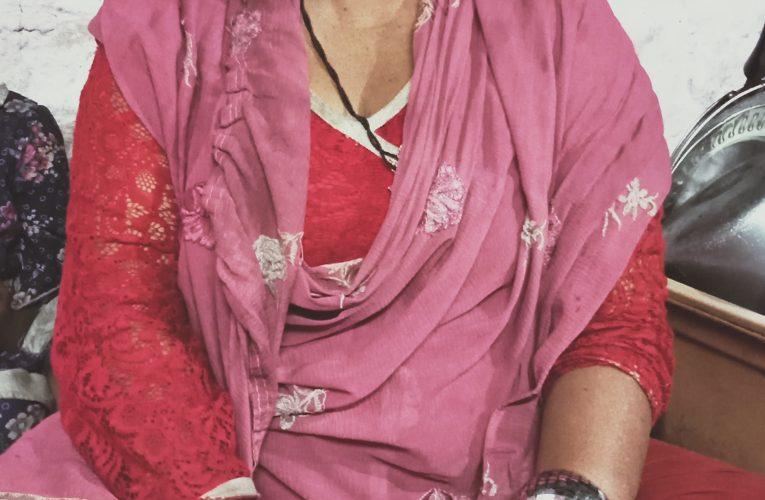 Suman Didi: कोरोना के दौरान जो मिलता था, उसी को थोड़ा—थोड़ा पकाकर किया गुजारा