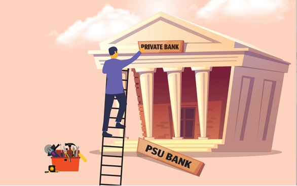 Bank privatisation