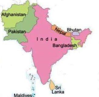Akhand Bharat: अखंड भारत या दक्षिण एशियाई देशों का संघ