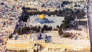 Israel Palestine Issue