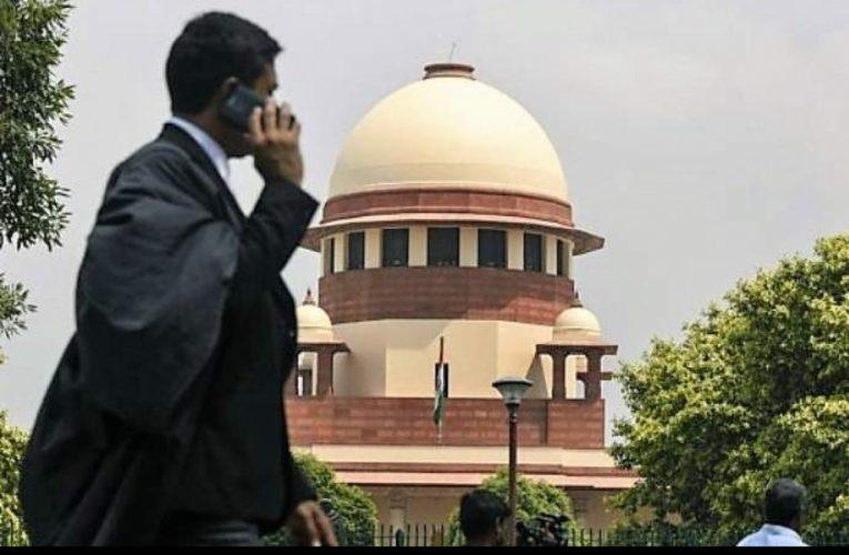 A Jayjeet: बड़े वकीलों की 'दिल्लगी' में सामने आए कुछ गंभीर सवाल
