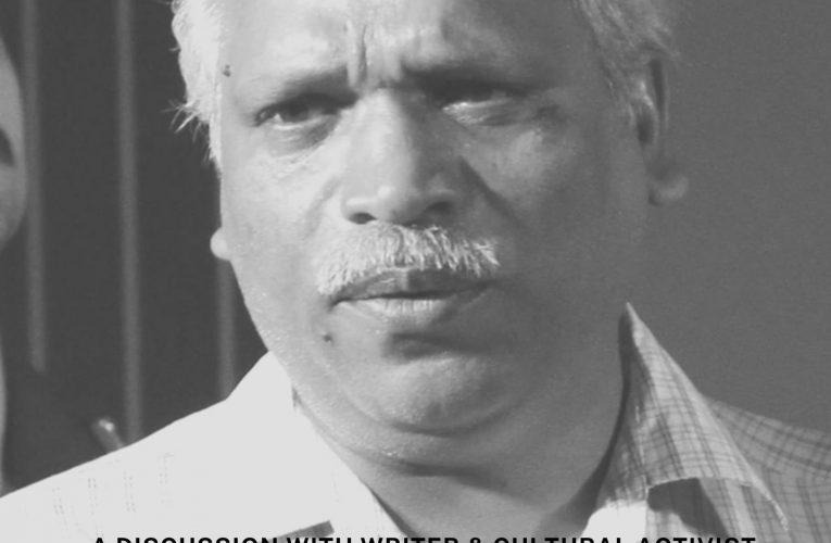 AK Pankaj: अश्विनी कुमार पंकज से संविधान लाइव की बातचीत