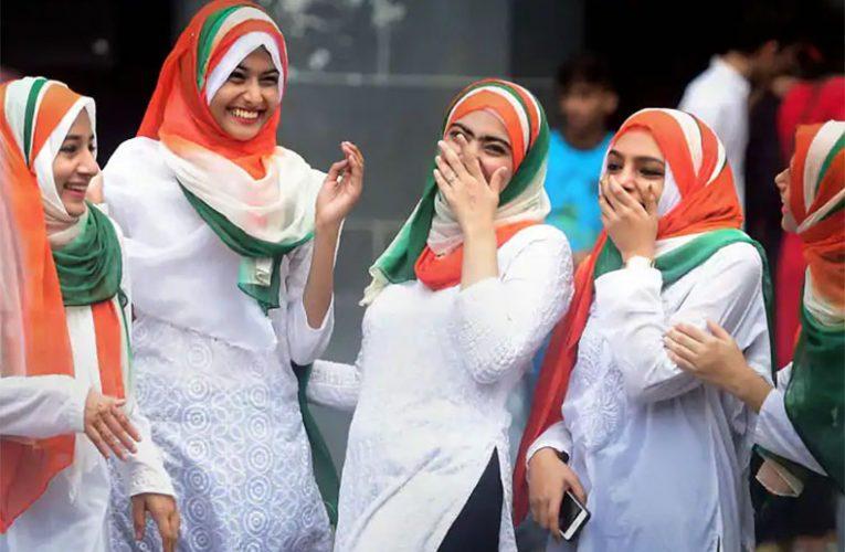 Ram Puniyani: क्या मुसलमान भारत में बहुसंख्यक बनेंगे?