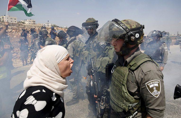 Ram Puniyani: फिलिस्तीन पर इजराइली हमला साम्राज्यवादी मंसूबा